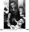 Maria mit dem Kind und dem kleinen Johannes