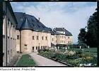 Königstein. Festung. Neues Zeughaus (1631, Wiederaufbau 1816), Torhaus und Streichwehr (1589-1591; P. Buchner) sowie Georgenburg (14. Jh., 1611-1619; P. Buchner, S. Hoffmann)