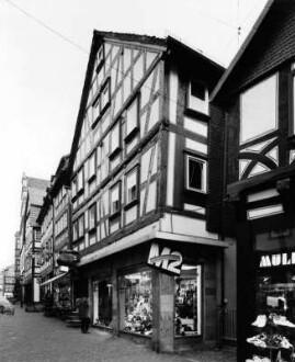 Mainzer Gasse 8