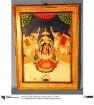 Göttin Gaja-Lakshmi