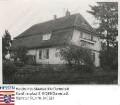 Mücke, Oberhessen / Bernsfeld / Bild 1 bis 3: Revierförsterei-Gehöft