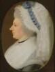 Porträt Leopoldine Maria Goeze geb. Keller