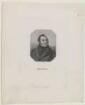 Bildnis des Gioachino Rossini