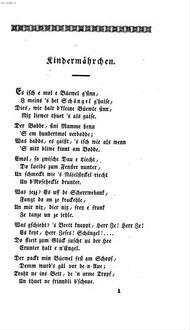 Gedichte elsasser dialekt