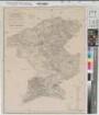 Coesfeld (Kreis) - Kreiskarte - 1876 - 1 : 80 000 - 61,5 x 47,5 - Druck: H. Mahlmann - Stierlin, Steuerrat; Schmeltzer, Leutnant - ergänzt 1876 von A. Weiss - B Nr. 62a