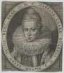 Bildnis der Isabella Clara Eugenia, Infantin von Spanien