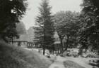 Putzmühle (Fremdenhof, ehemalige Brettschneide- und Mahlmühle)