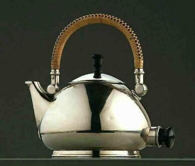 Teekessel, elektrisch