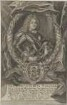 Bildnis des Friedericus II. Dux Saxoniae