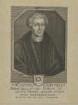 Bildnis des Albertus Crantzius