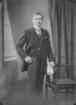 Porträtaufnahme Arthur Krauße