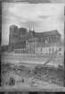 Notre Dame in Paris von Süden