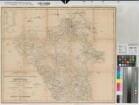Steinfurt (Kreis) - Kreiskarte - 1881 - 1 : 80 000 - 51 x 60 - Druck: H. Mahlmann - Stierlin, Steuerrat; Schmeltzer, Leutnant - ergänzt 1876 von A. Weiss - B Nr. 62a
