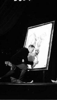 Kabarett der Komiker: Zeichner