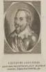 Bildnis des Gustavus Adolphus