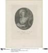 Porträt der Marie Antoinette d'Autriche, Reine de France et de Navarre