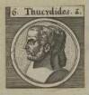 Bildnis des Thucydides