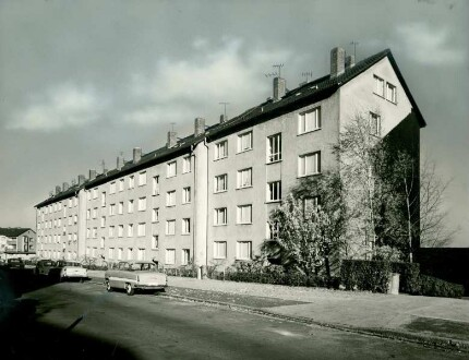 Wohnblock Lettigkautweg, ohne Datum