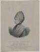 Bildnis der Sophie von Laroche