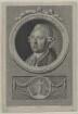 Bildnis des Johann Georg Krünitz