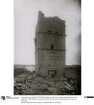 Kasr El Sirfari Sanamein, alter Turm, Haikal genannt (Sanamayn)
