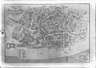 Adress-Karte und Plan von Riga
