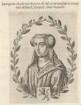 Bildnis der Iacoba von Beyern