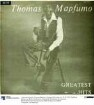 "Thomas Mapfumo ""Greatest Hits"""
