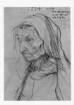 Barbara Dürer, die Mutter des Künstlers