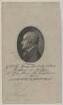 Bildnis des Adolf Franz Friedrich Ludwig Freiherr von Knigge