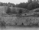 Septarientongrube bei Buckow