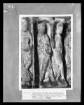 Die Apostel Petrus und Paulus (Relief)