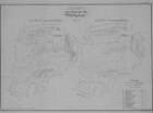Karte eines Teils der Flur Rüdigsdorf. Tafel III