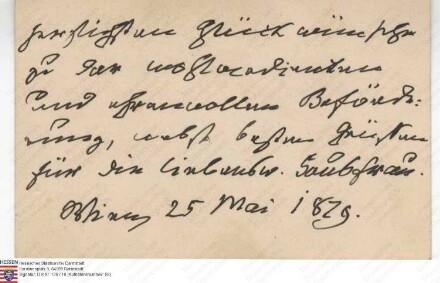 Wünzer, Theodor, Oberregisseur und Theaterdirektor