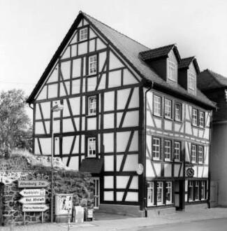Mainzer Tor 14/16