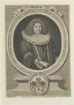 Bildnis des Iohannes Christophorus Tucher