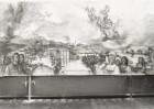 Entwurf zu einem Wandbild: Arbeiter