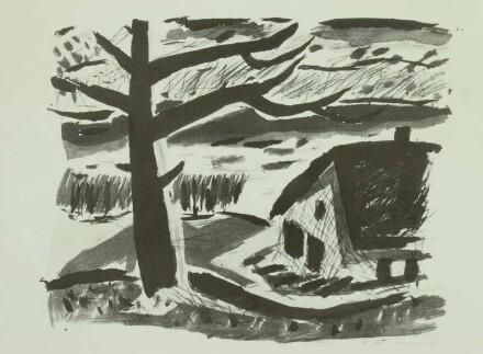 Brechthaus in Buckow