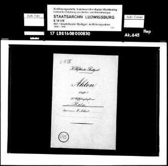Kain. Oper von Eugen d'Albert
