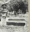 Innerer Neustädter Friedhof, Conradstraße, Friedensstraße; Grabmal für Oberstleutnant Baerend