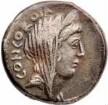 Römische Republik: L. Mussidius Longus