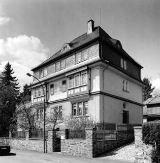 Hochstraße 13
