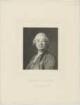 Bildnis des Joh. Chr.ph v. Gluck
