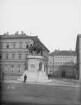 Reiterdenkmal für König Ludwig I.
