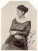 Friedrich, Elisabeth - Opernsängerin