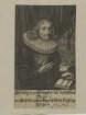 Bildnis des Christian Sigismund Wolf
