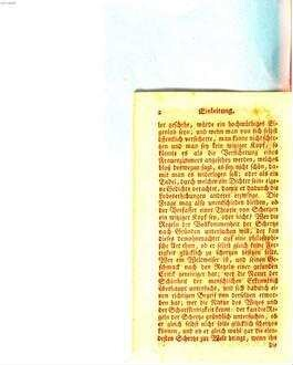 Georg Friedrich Meiers, ordentlichen Lehrers der Weltweisheit und Mitgliedes der Berlinischen Academie der Wissenschaften, Gedancken von Schertzen