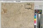 Münster (Bistum) - Territorialkarte - Monasteriensis episcopatus - 17.Jh. - 4 dt. Meilen = 6,3 cm - 34 x 46 - Druck: Joannes Janßonius, Amsterdam - Reichskammergericht W Nr. 533,3
