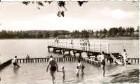 Poggensee: Freibad