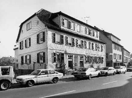 Bahnhofstraße 21-23